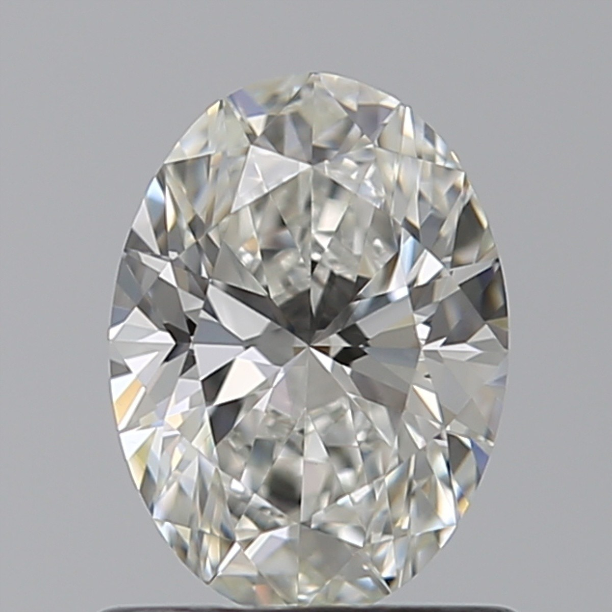 0.82 Carat Oval Diamond (G/VS1)
