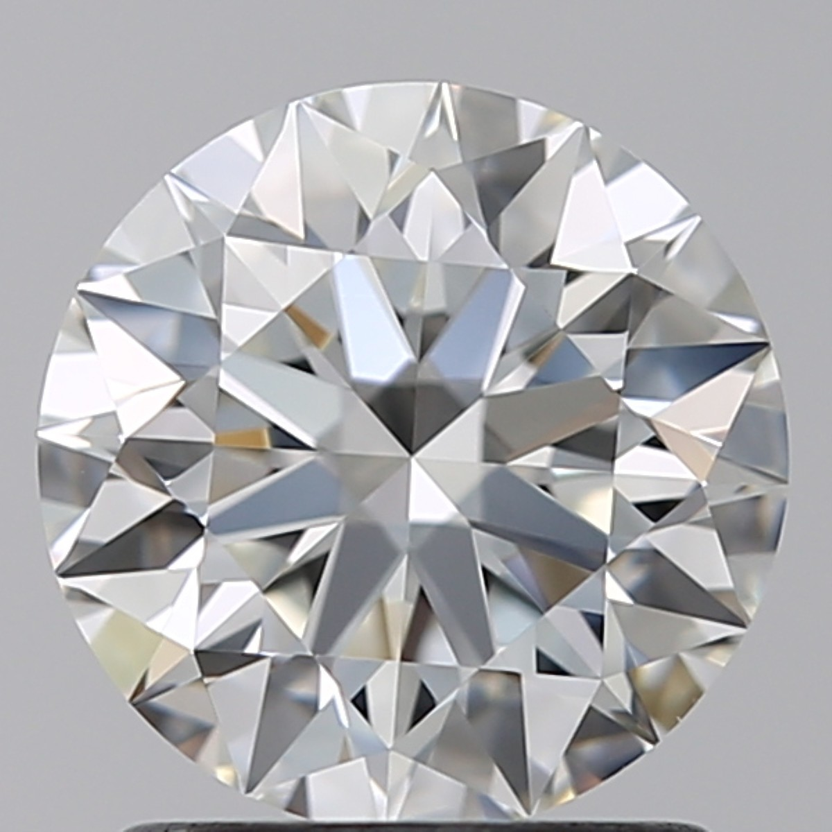 1.33 Carat Round Brilliant Diamond (H/VVS2)