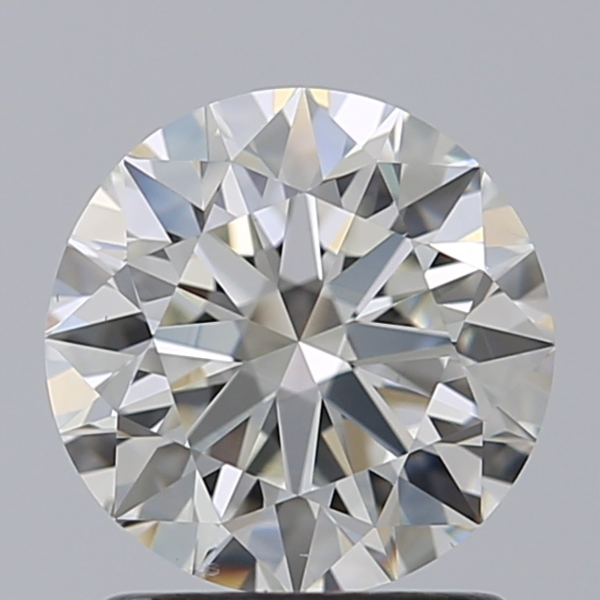 1.50 Carat Round Brilliant Diamond (I/VS2)