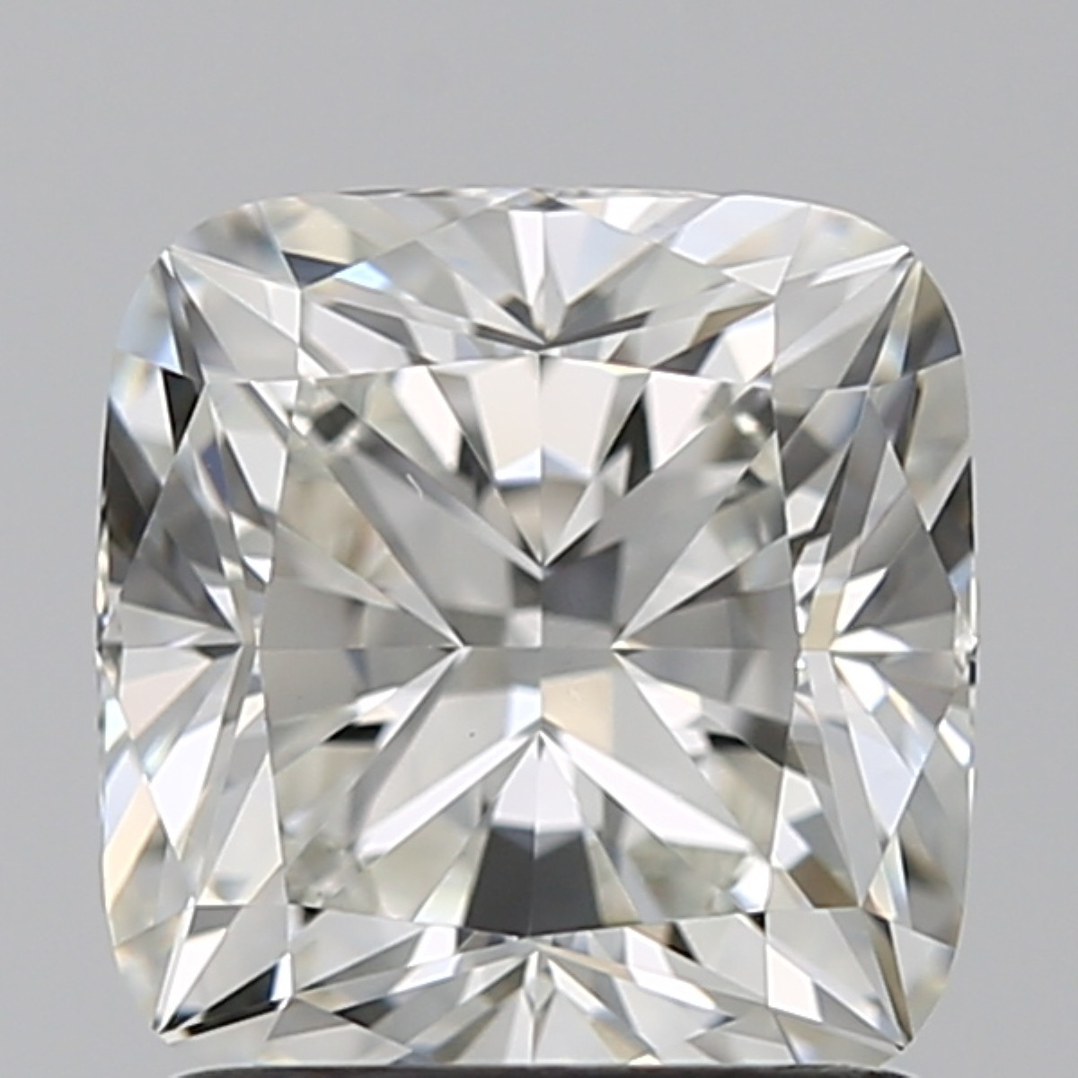 1.51 Carat Cushion Diamond (G/VS1)