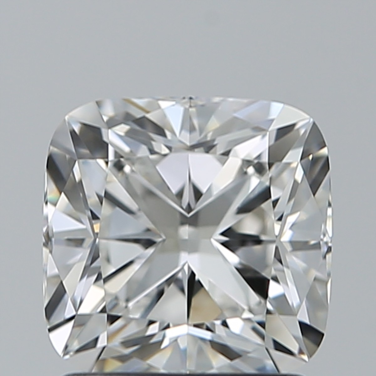 1.51 Carat Cushion Diamond (G/IF)