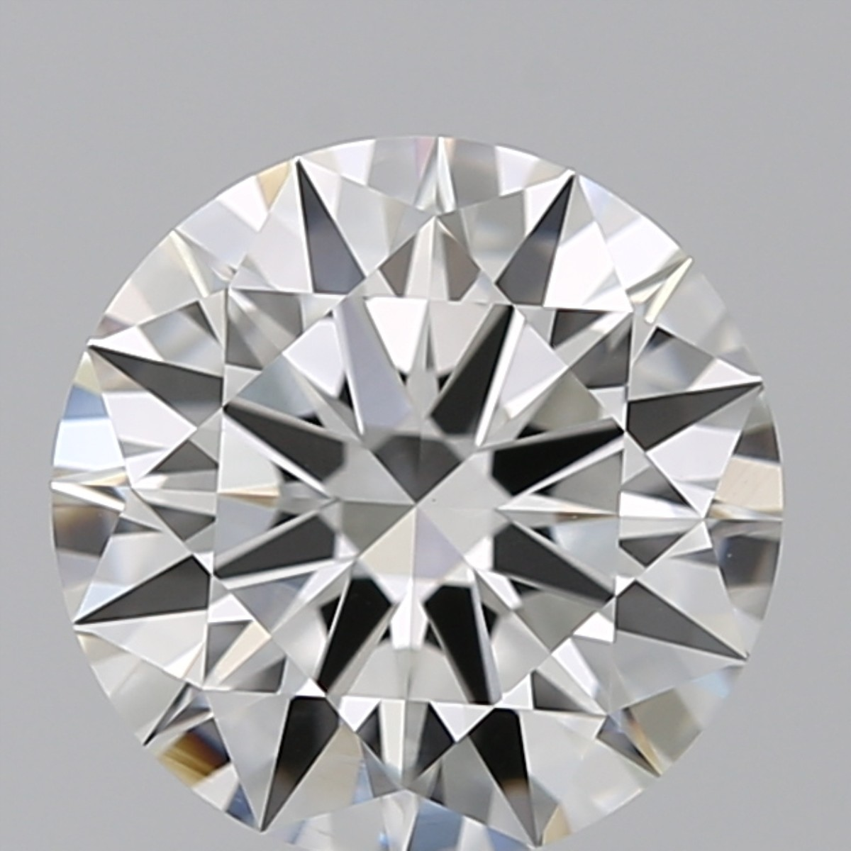 1.31 Carat Round Brilliant Diamond (G/VS2)