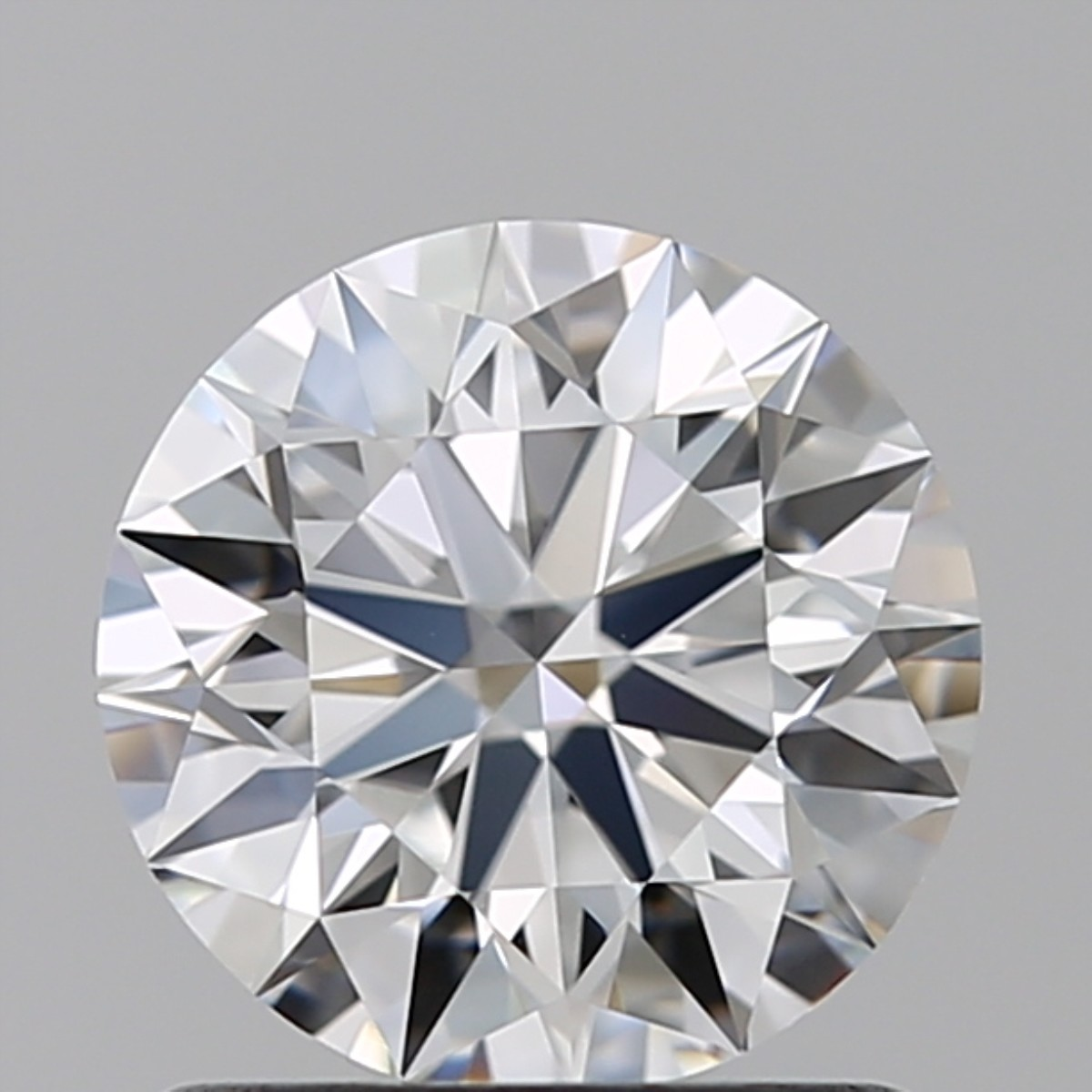 1.01 Carat Round Brilliant Diamond (E/VVS1)