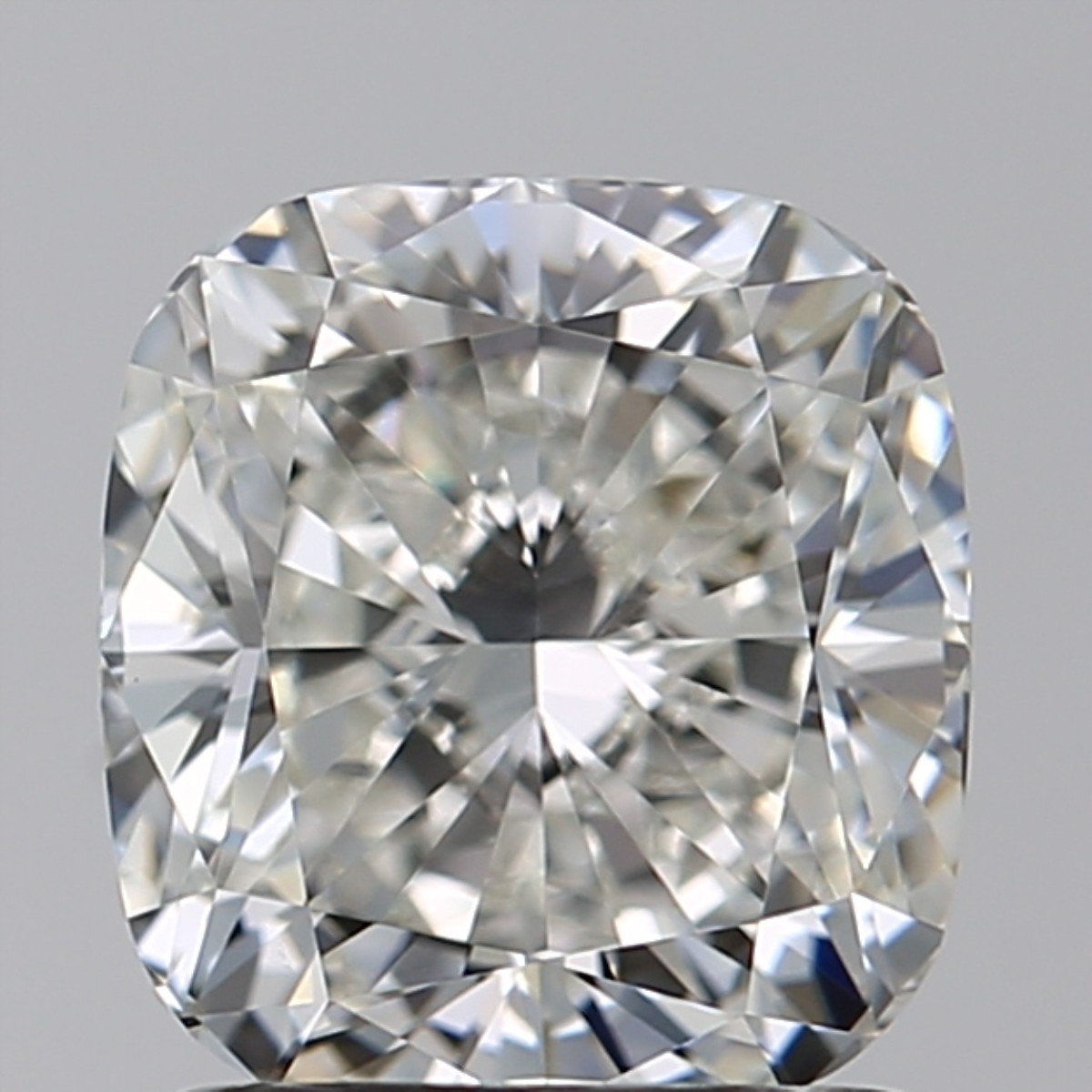 1.51 Carat Cushion Brilliant Diamond (H/VS1)