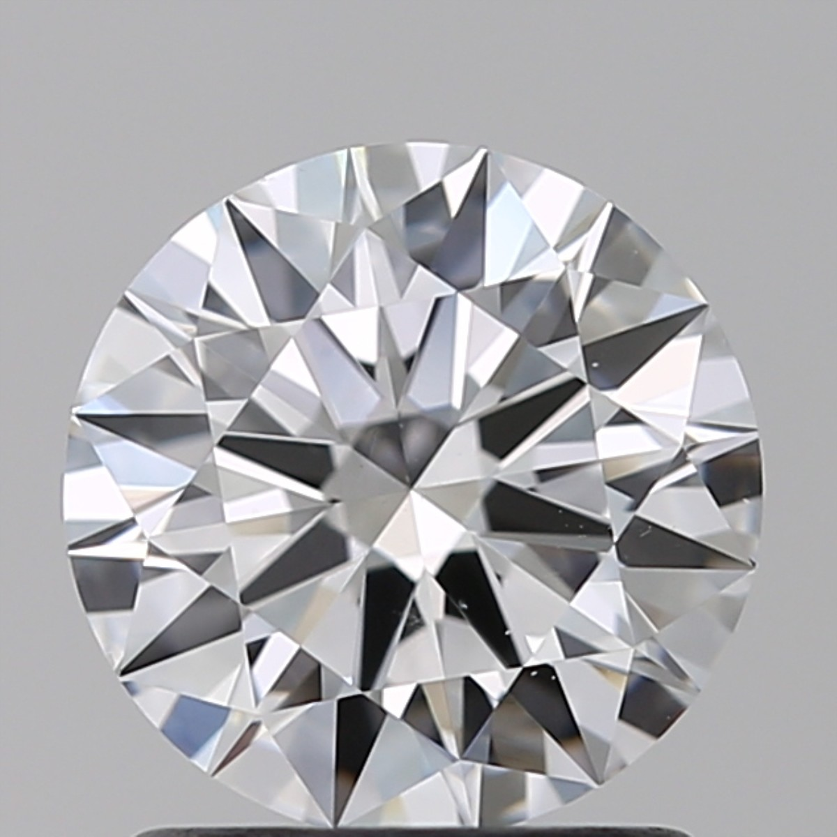 1.20 Carat Round Brilliant Diamond (D/VS2)