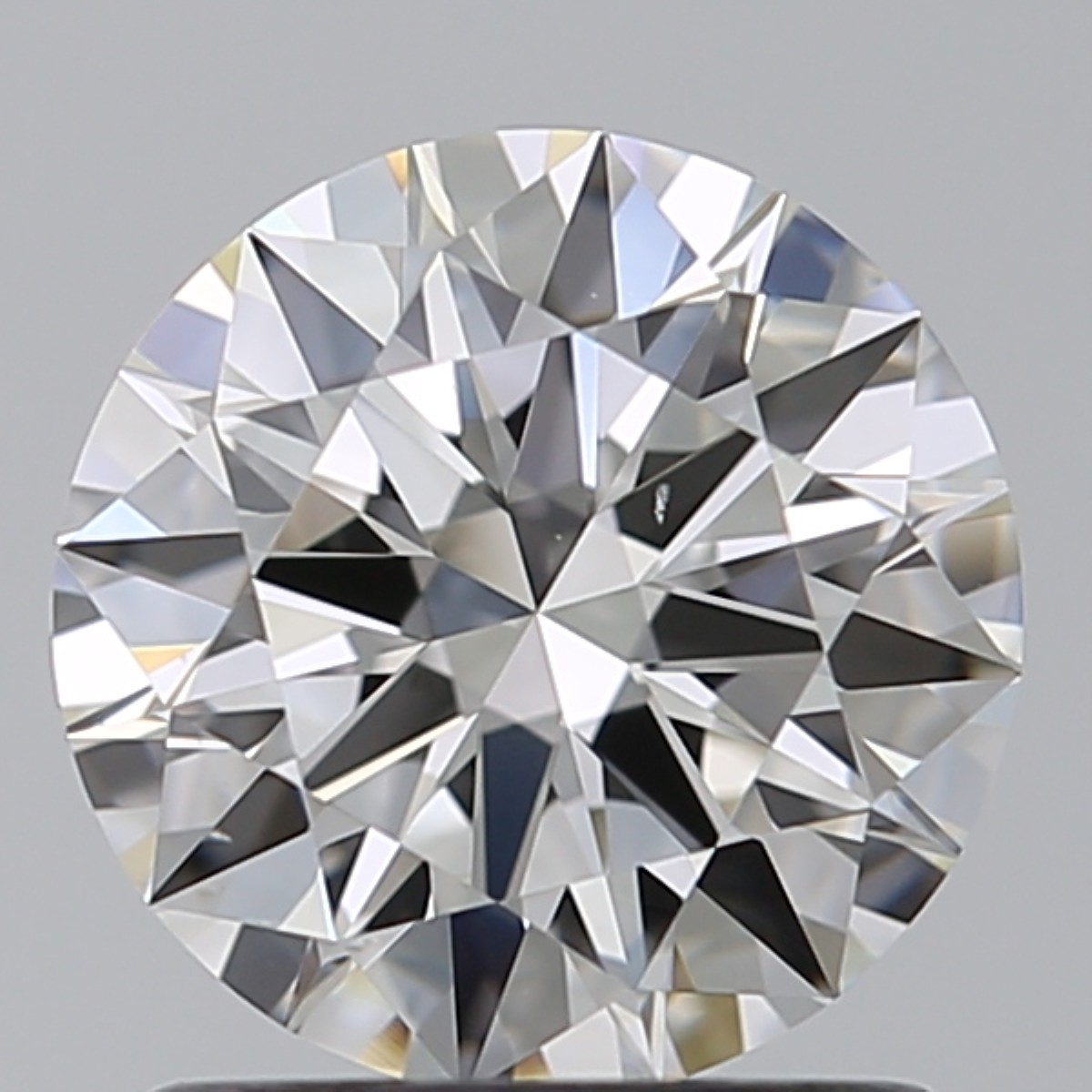 1.20 Carat Round Brilliant Diamond (E/VS2)