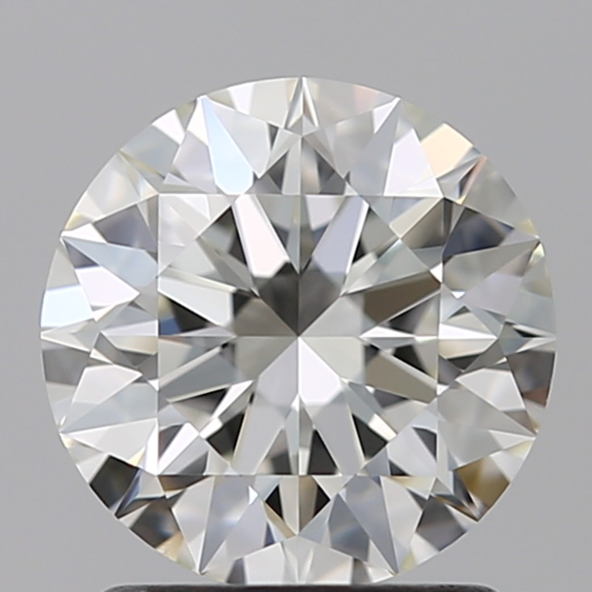 1.41 Carat Round Brilliant Diamond (I/VS1)