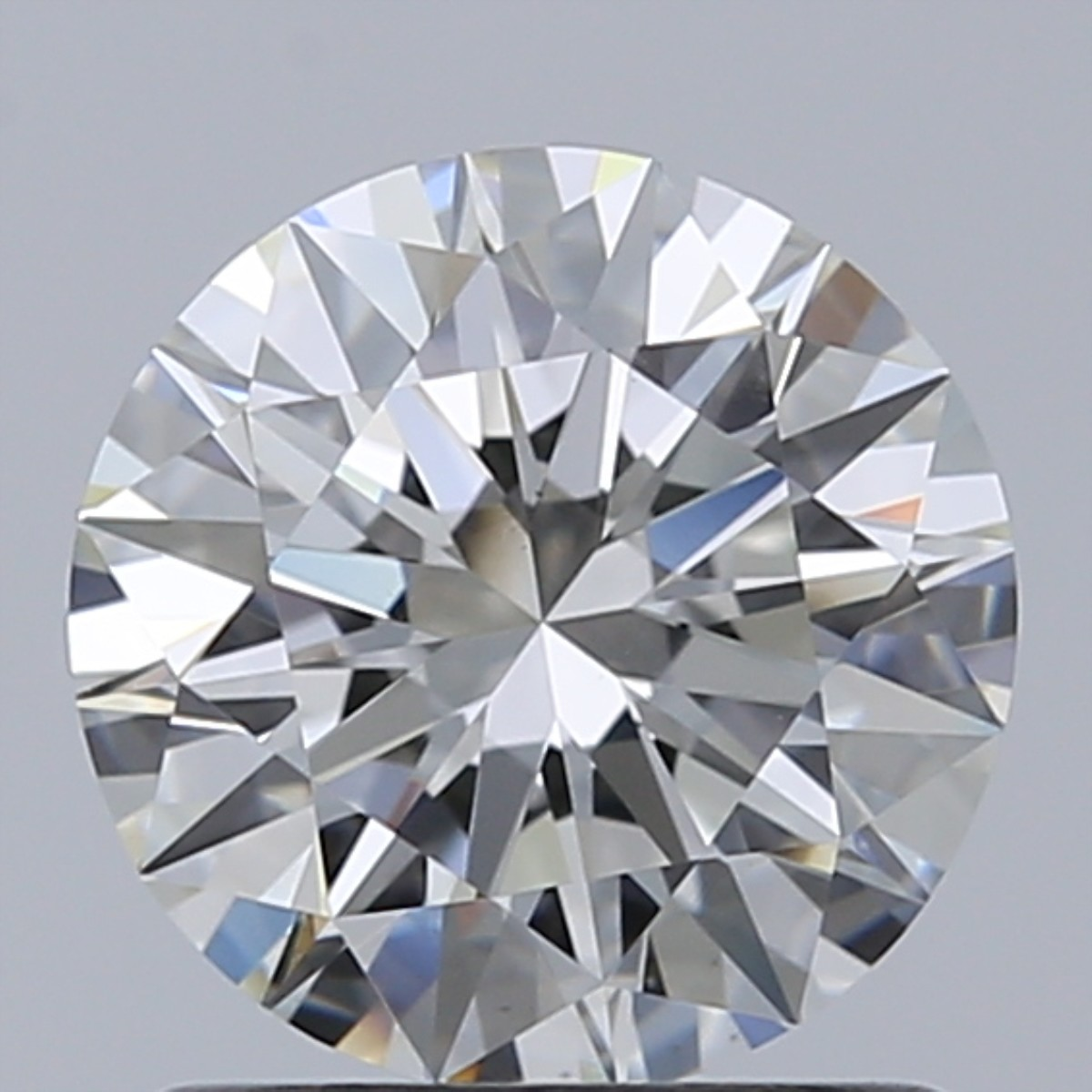 1.02 Carat Round Brilliant Diamond (G/VS1)