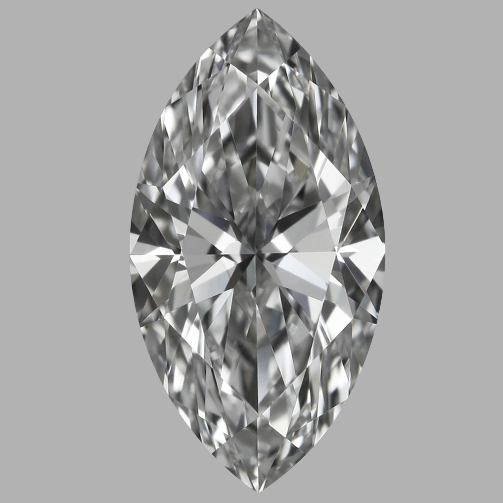 0.81 Carat Marquise Diamond (G/IF)