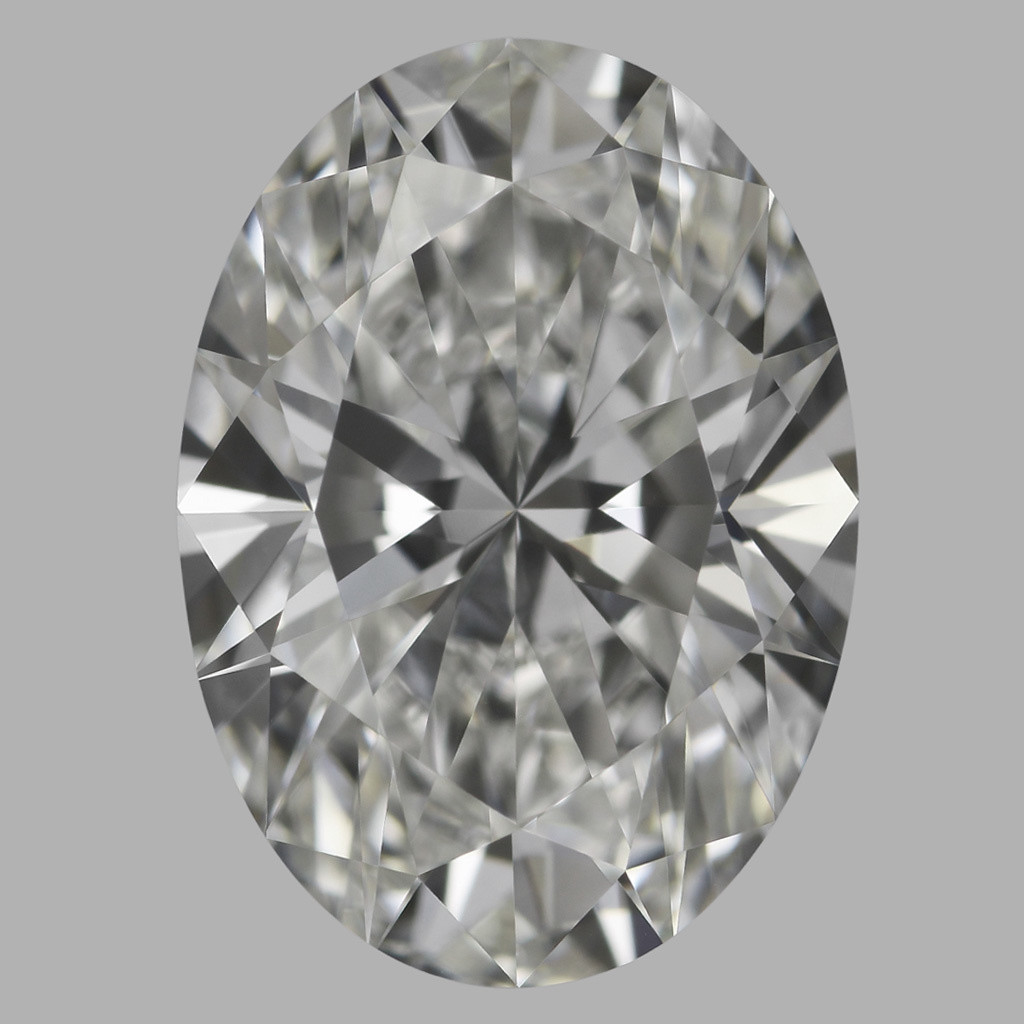 1.52 Carat Oval Diamond (G/VVS2)