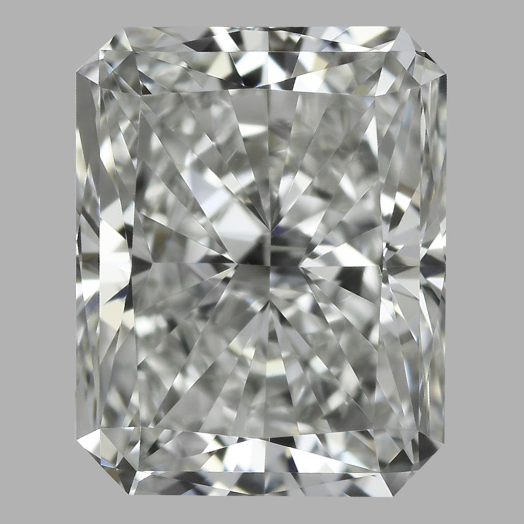 0.77 Carat Radiant Diamond (G/VVS1)