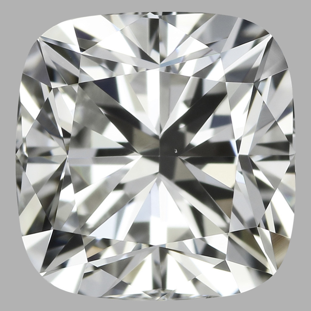 0.80 Carat Cushion Diamond (G/VS1)
