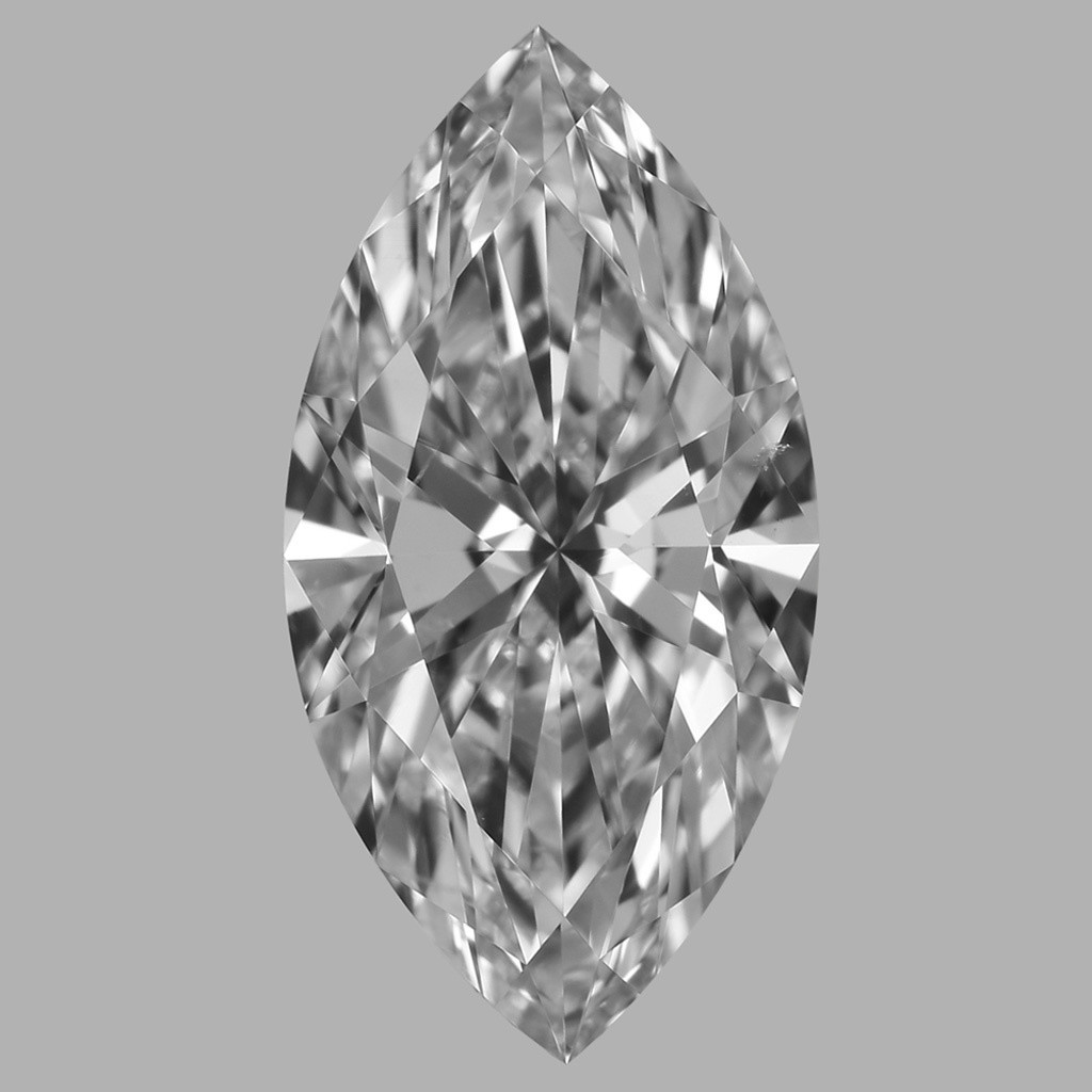 0.84 Carat Marquise Diamond (E/VS2)
