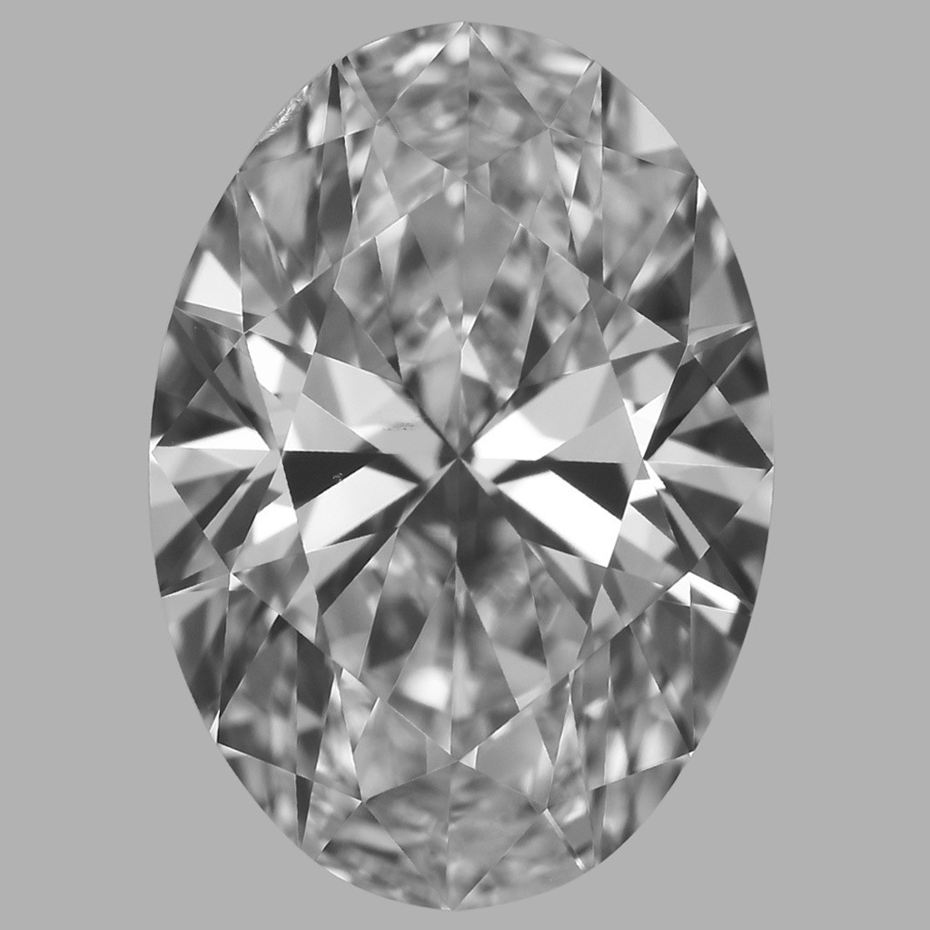 1.20 Carat Oval Diamond (E/VS2)
