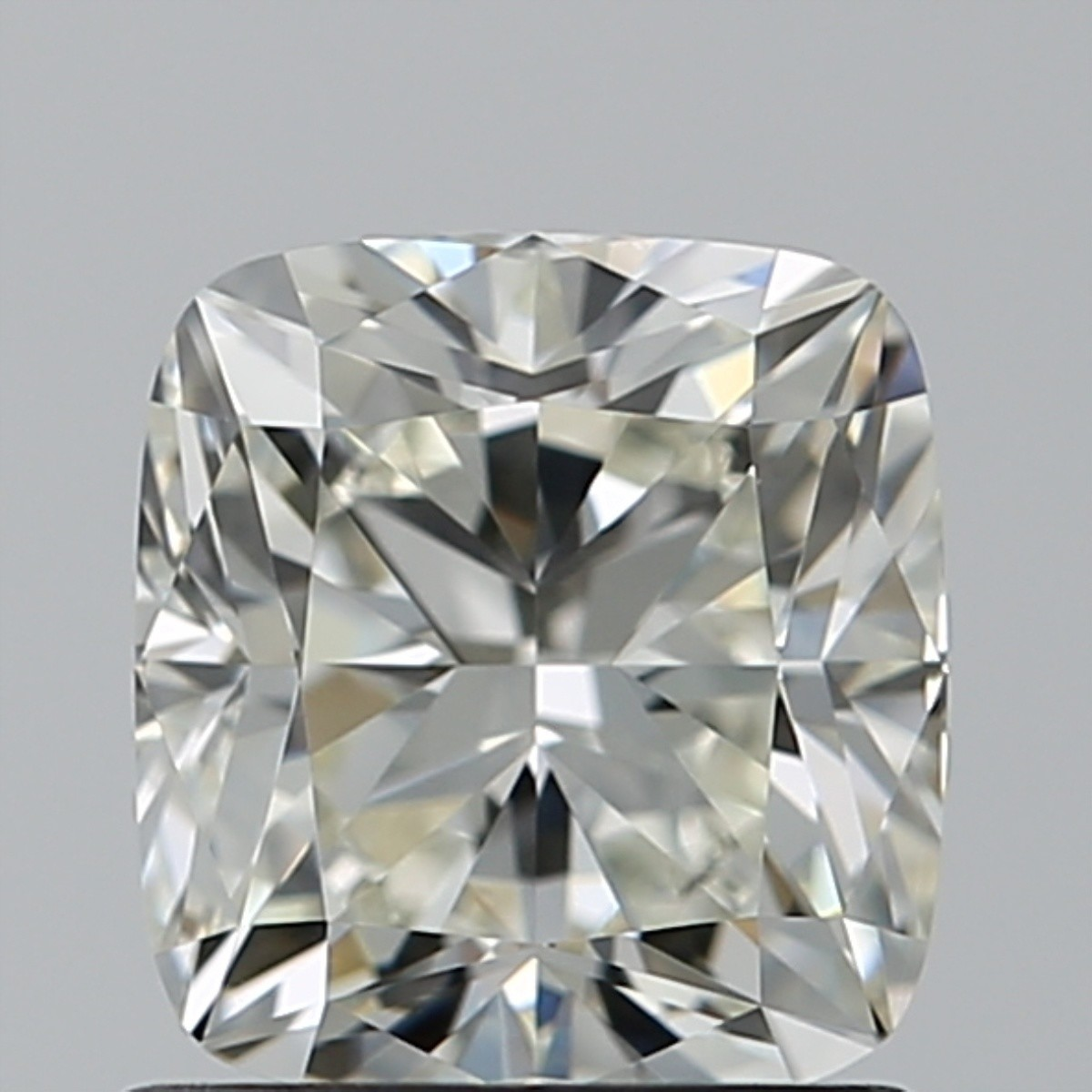 1.20 Carat Cushion Diamond (J/VVS2)