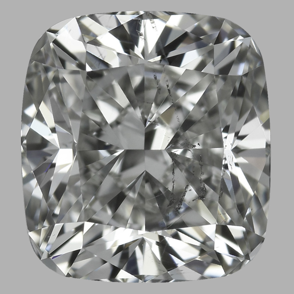 1.21 Carat Cushion Brilliant Diamond (I/SI2)