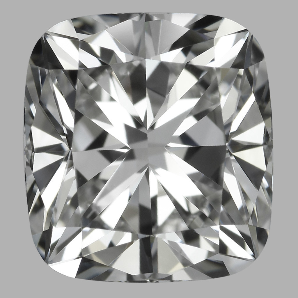 1.72 Carat Cushion Diamond (G/VVS2)