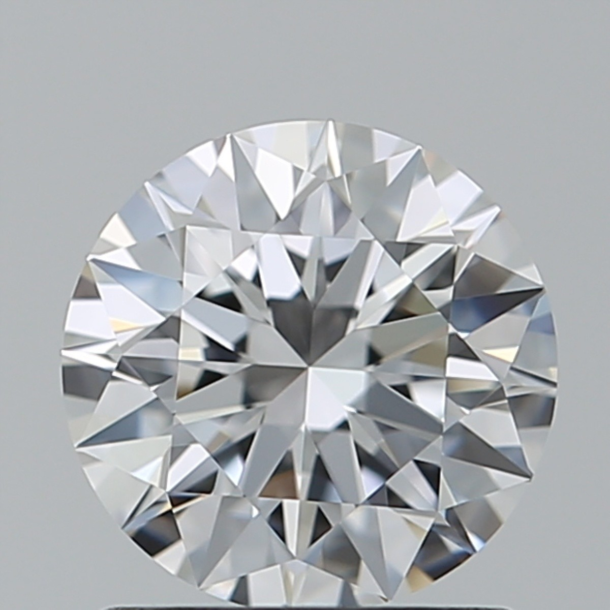 1.03 Carat Round Brilliant Diamond (D/FL)