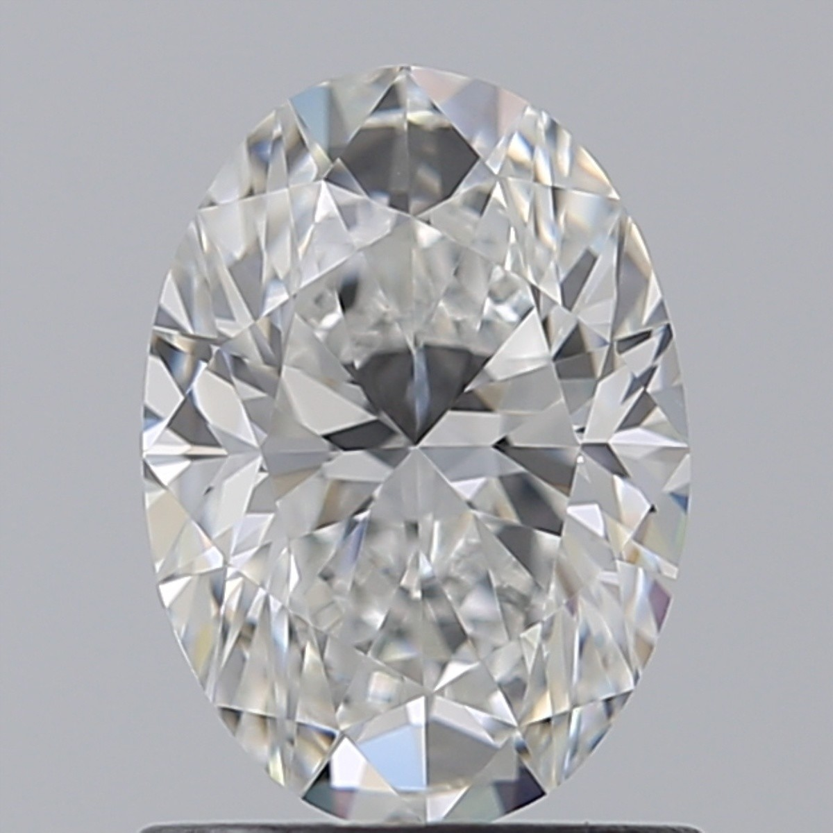 1.01 Carat Oval Diamond (F/VS1)