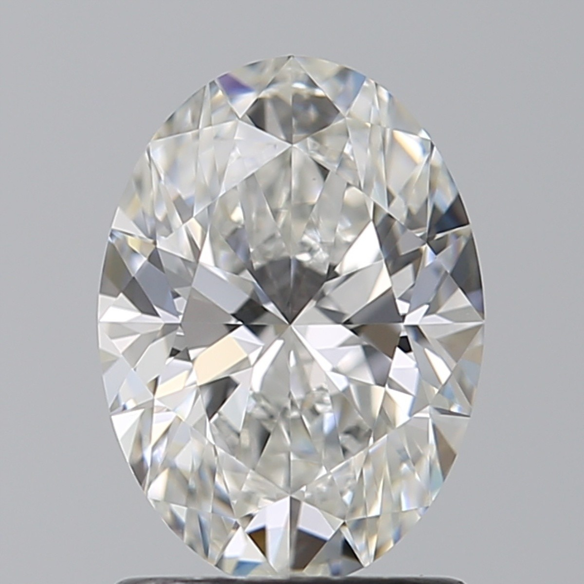 1.30 Carat Oval Diamond (F/VS1)