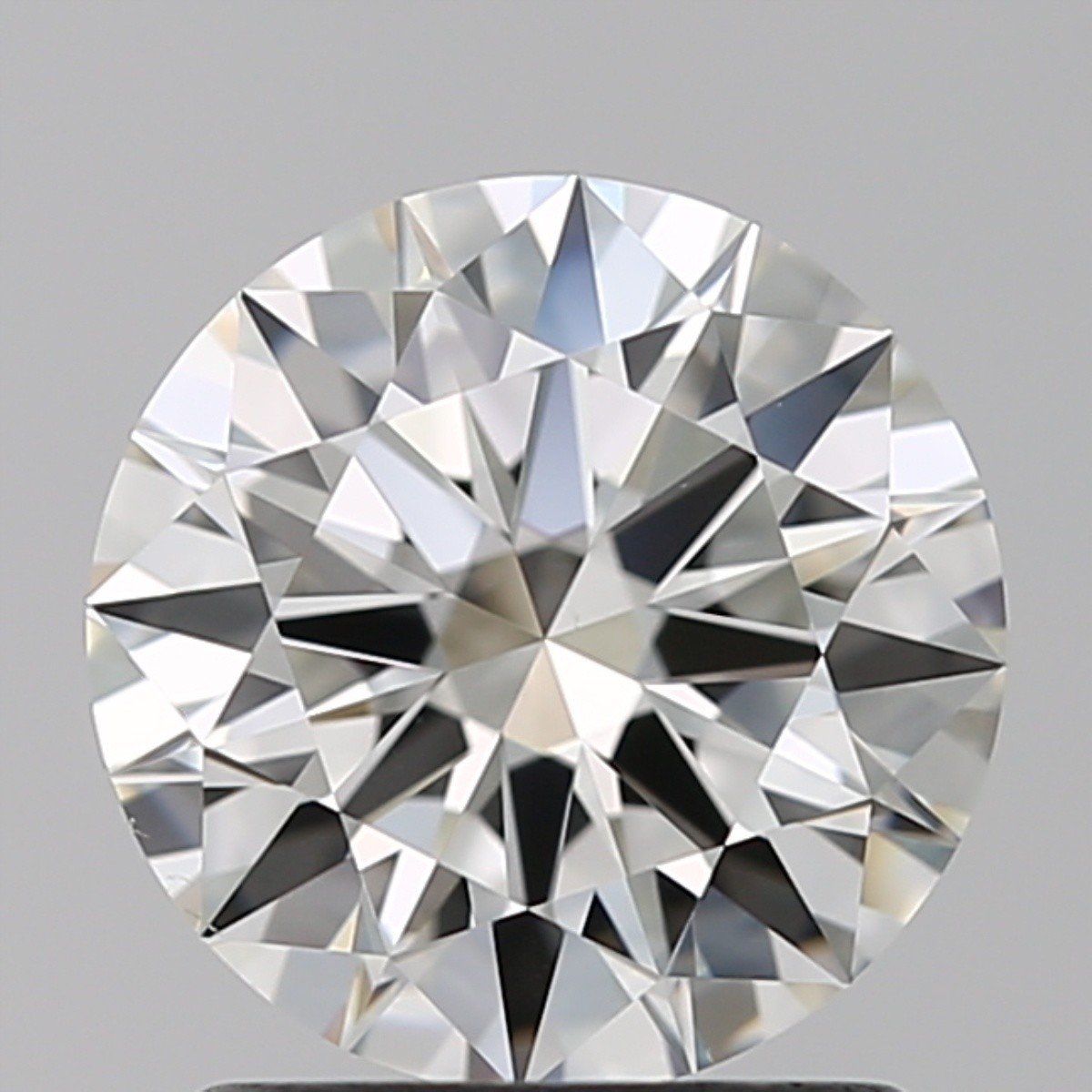 1.30 Carat Round Brilliant Diamond (I/VS1)
