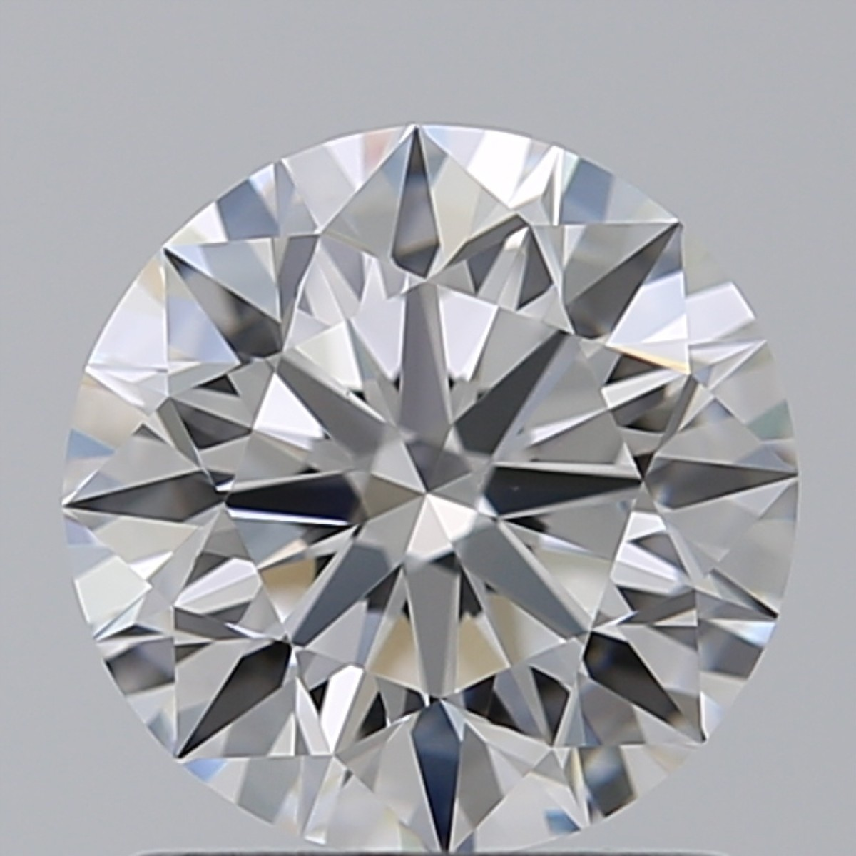 1.20 Carat Round Brilliant Diamond (E/VVS2)
