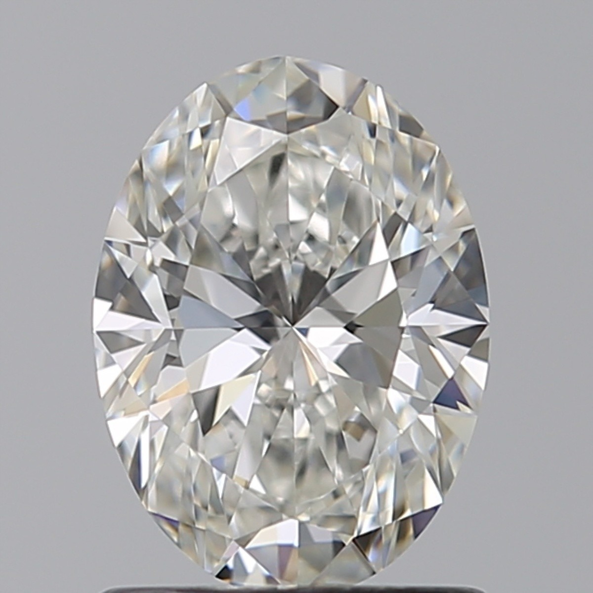 1.01 Carat Oval Diamond (G/VVS1)