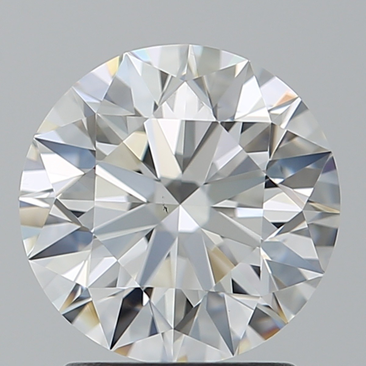 1.80 Carat Round Brilliant Diamond (F/VS1)