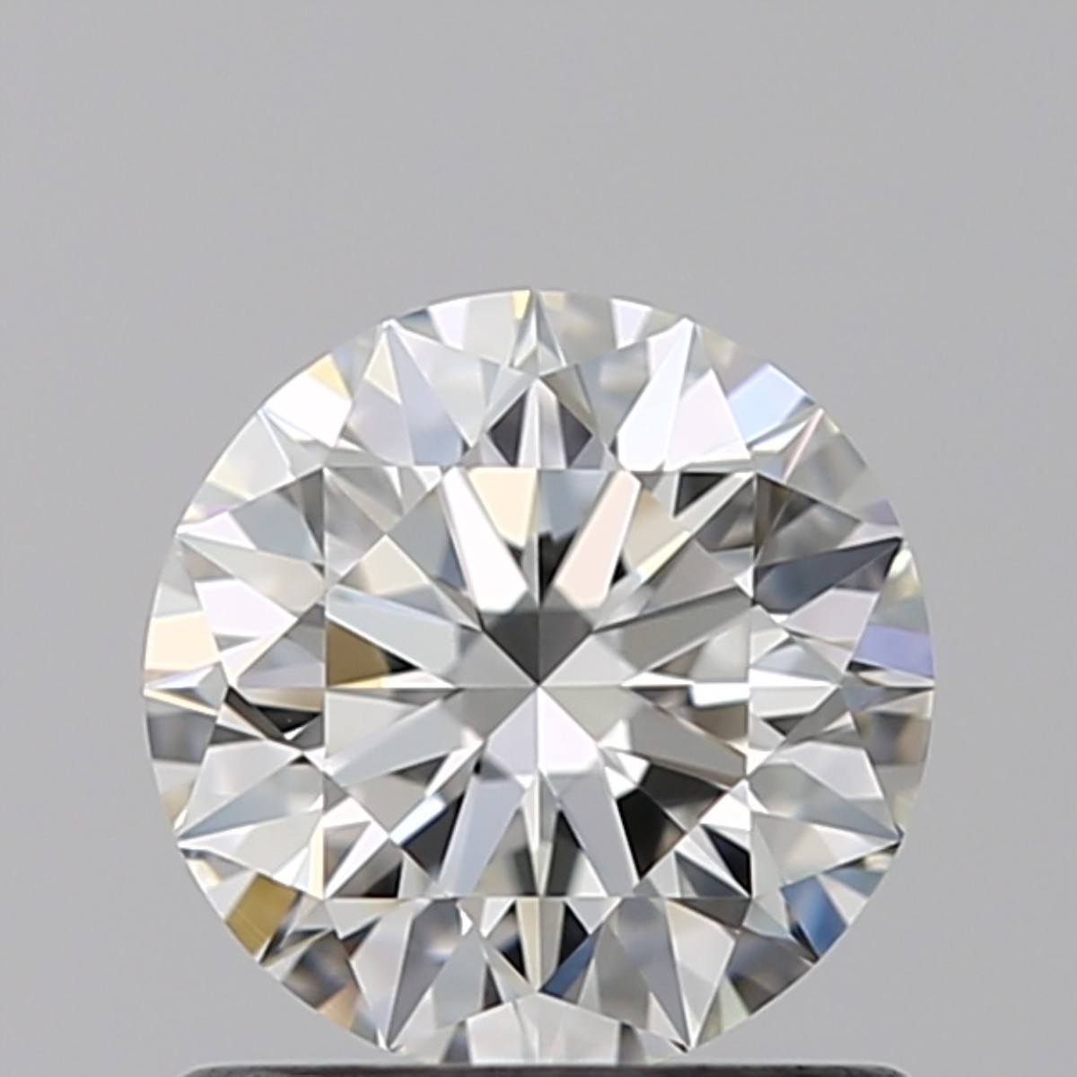 0.81 Carat Round Brilliant Diamond (H/VVS1)