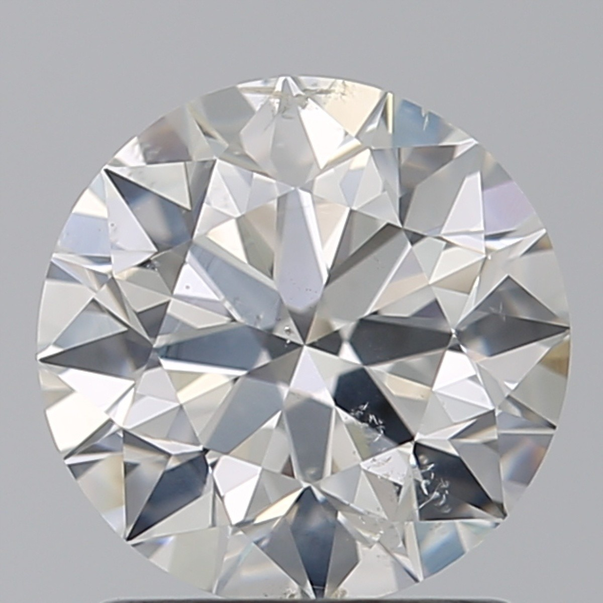 1.40 Carat Round Brilliant Diamond (G/SI2)