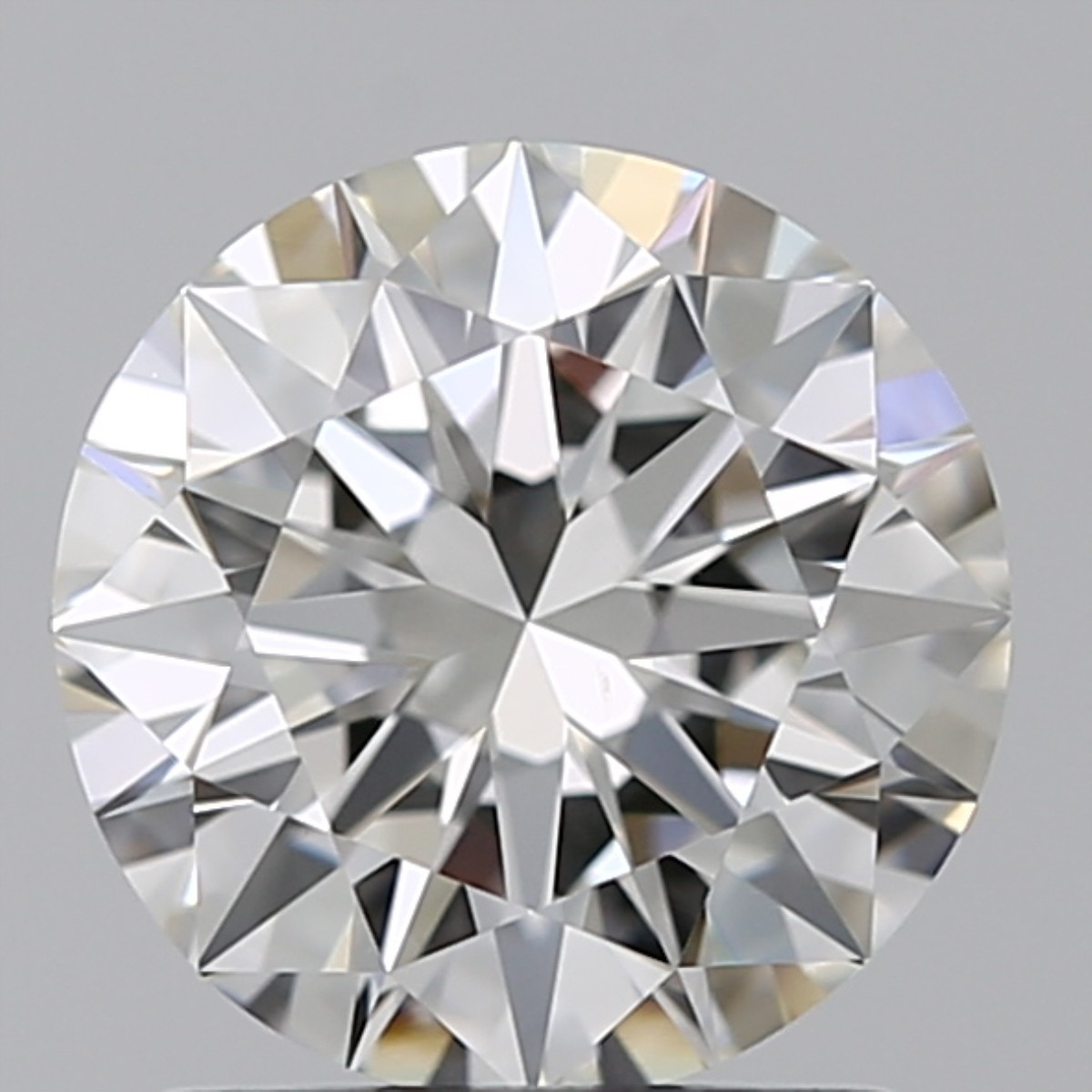 1.20 Carat Round Brilliant Diamond (F/VS1)