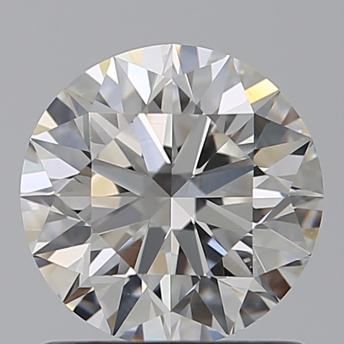 1.01 Carat Round Brilliant Diamond (F/VS2)