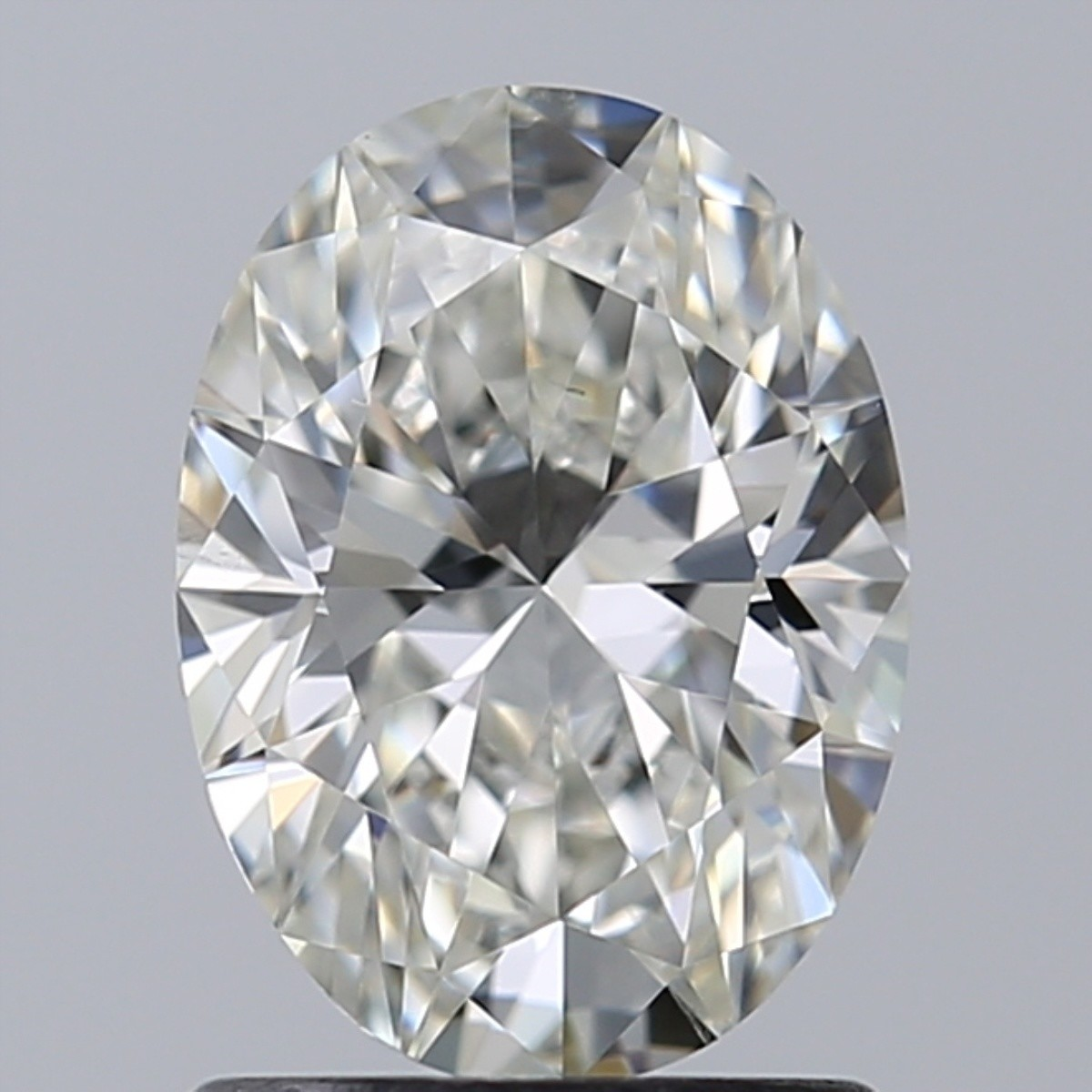 1.20 Carat Oval Diamond (H/SI1)