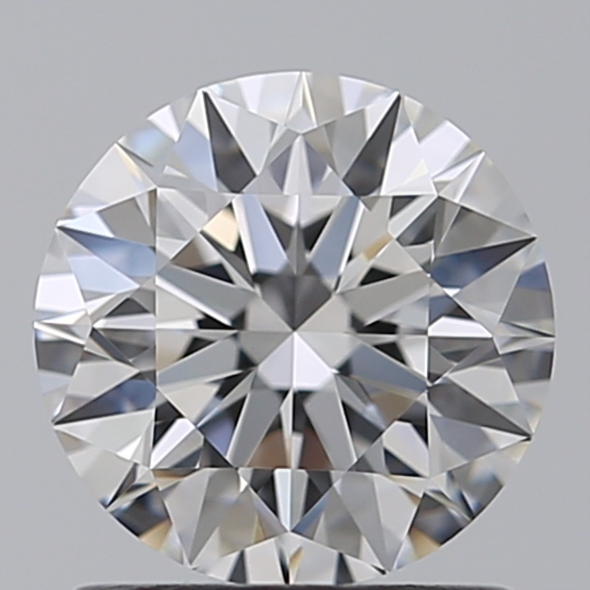 1.12 Carat Round Brilliant Diamond (E/VVS2)