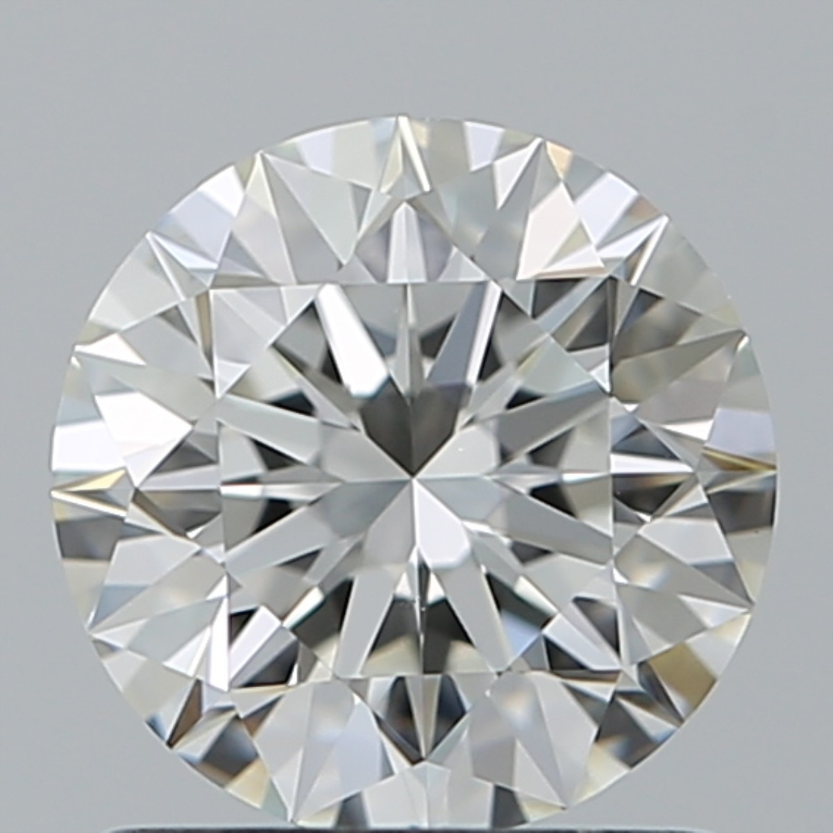 1.03 Carat Round Brilliant Diamond (H/VS1)