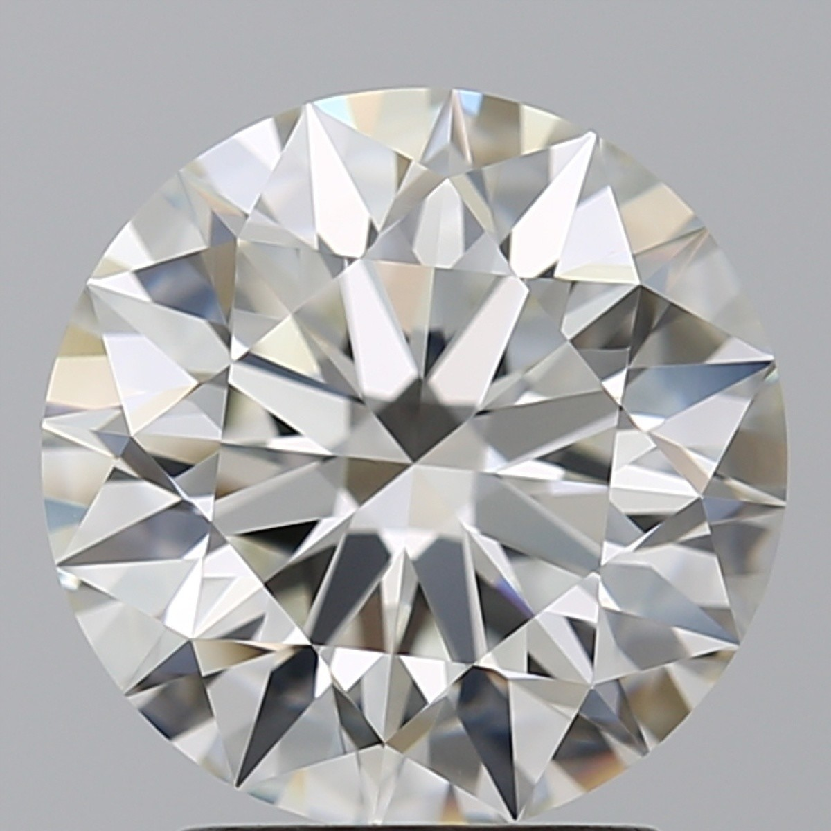 2.33 Carat Round Brilliant Diamond (H/VVS1)