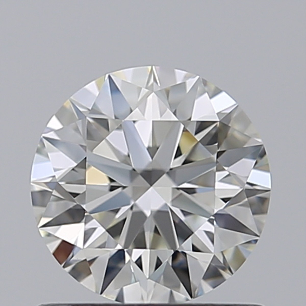 0.80 Carat Round Brilliant Diamond (I/VVS2)