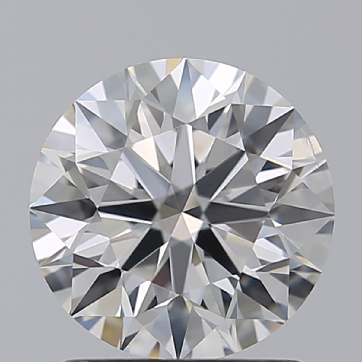 1.40 Carat Round Brilliant Diamond (F/SI1)