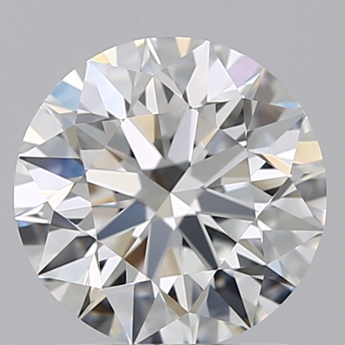 1.20 Carat Round Brilliant Diamond (E/VVS1)