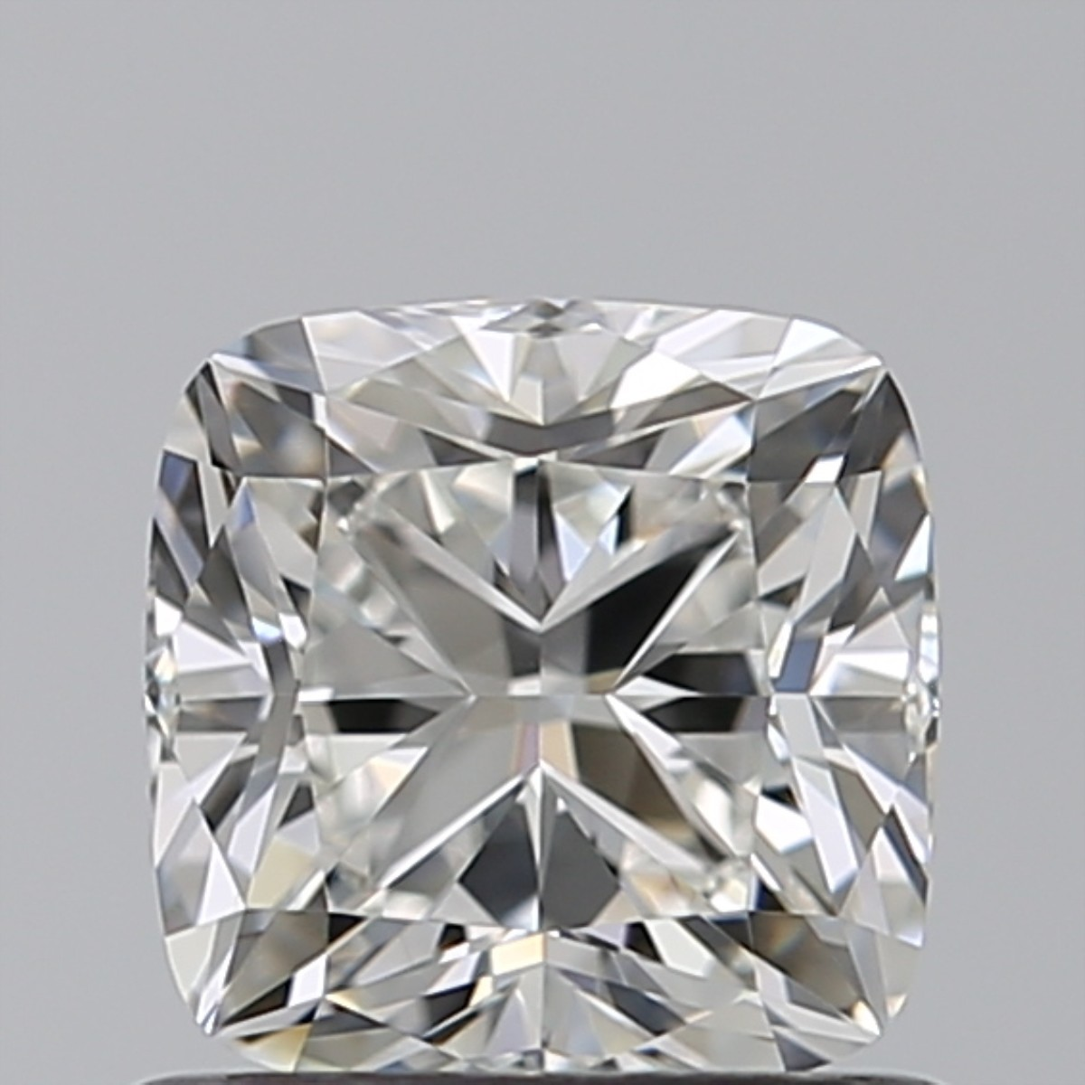 0.80 Carat Cushion Diamond (G/VVS2)