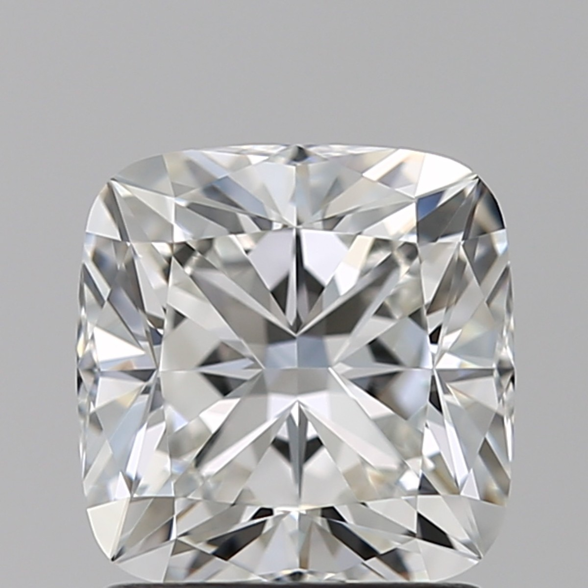 1.50 Carat Cushion Diamond (G/VVS2)