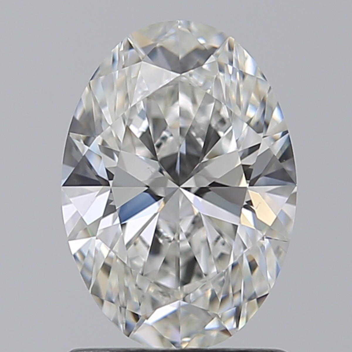 1.26 Carat Oval Diamond (F/VS1)