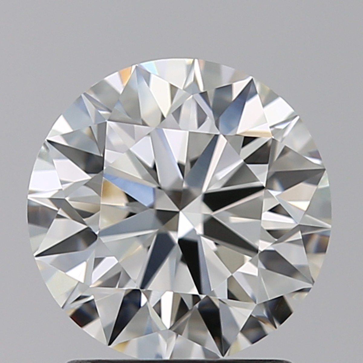 1.60 Carat Round Brilliant Diamond (I/VS1)