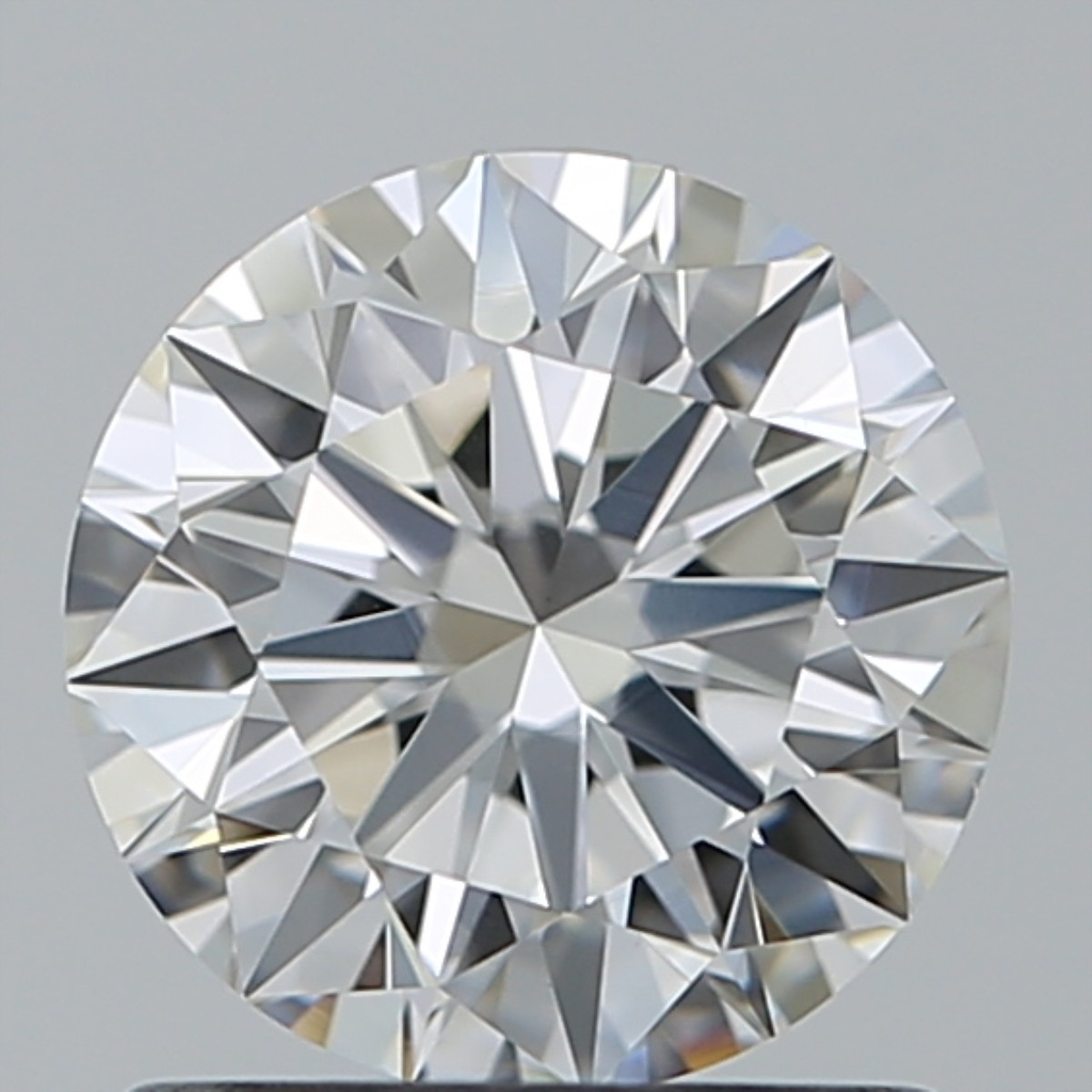 1.01 Carat Round Brilliant Diamond (F/VS1)
