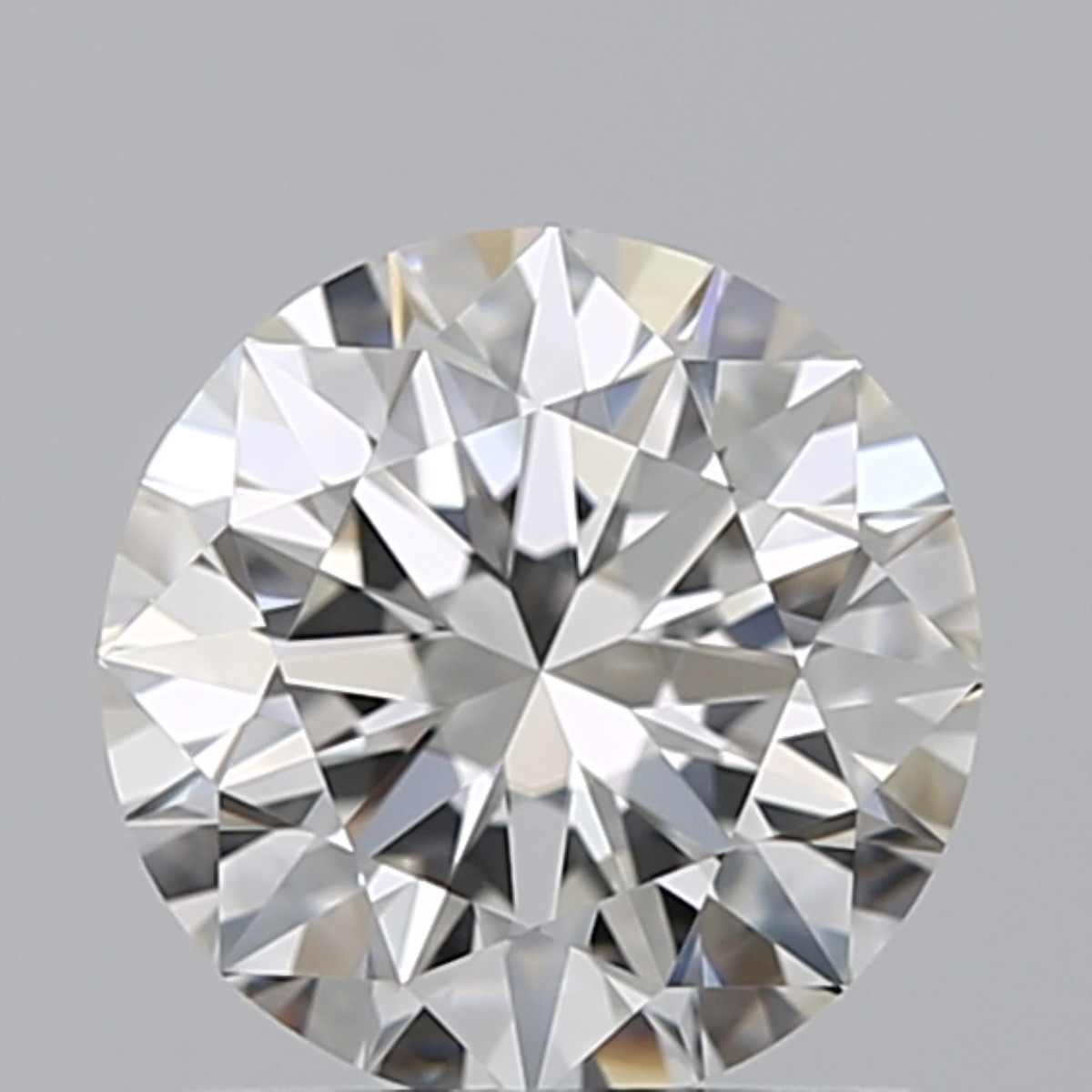 0.83 Carat Round Brilliant Diamond (G/VVS2)
