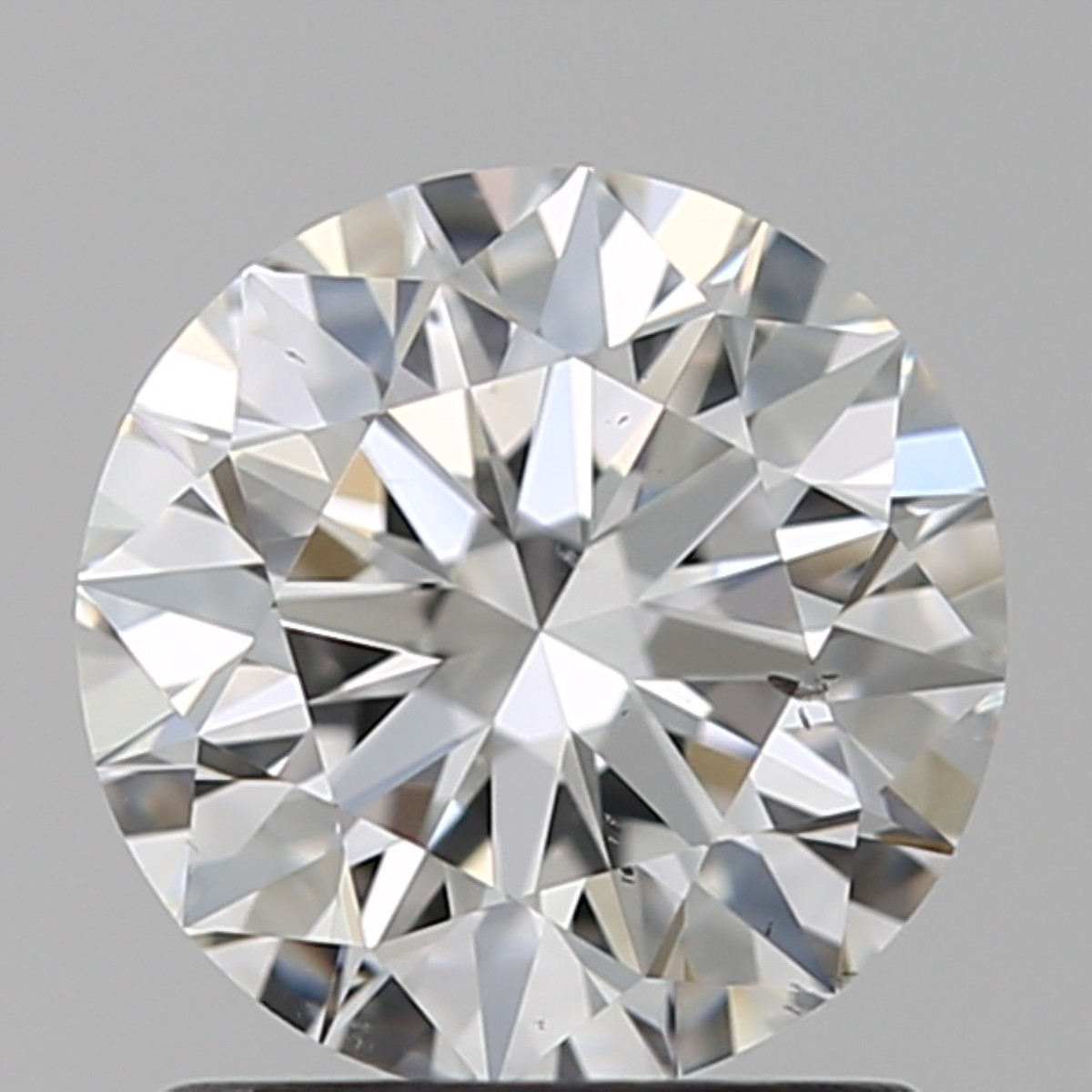 1.20 Carat Round Brilliant Diamond (F/SI1)