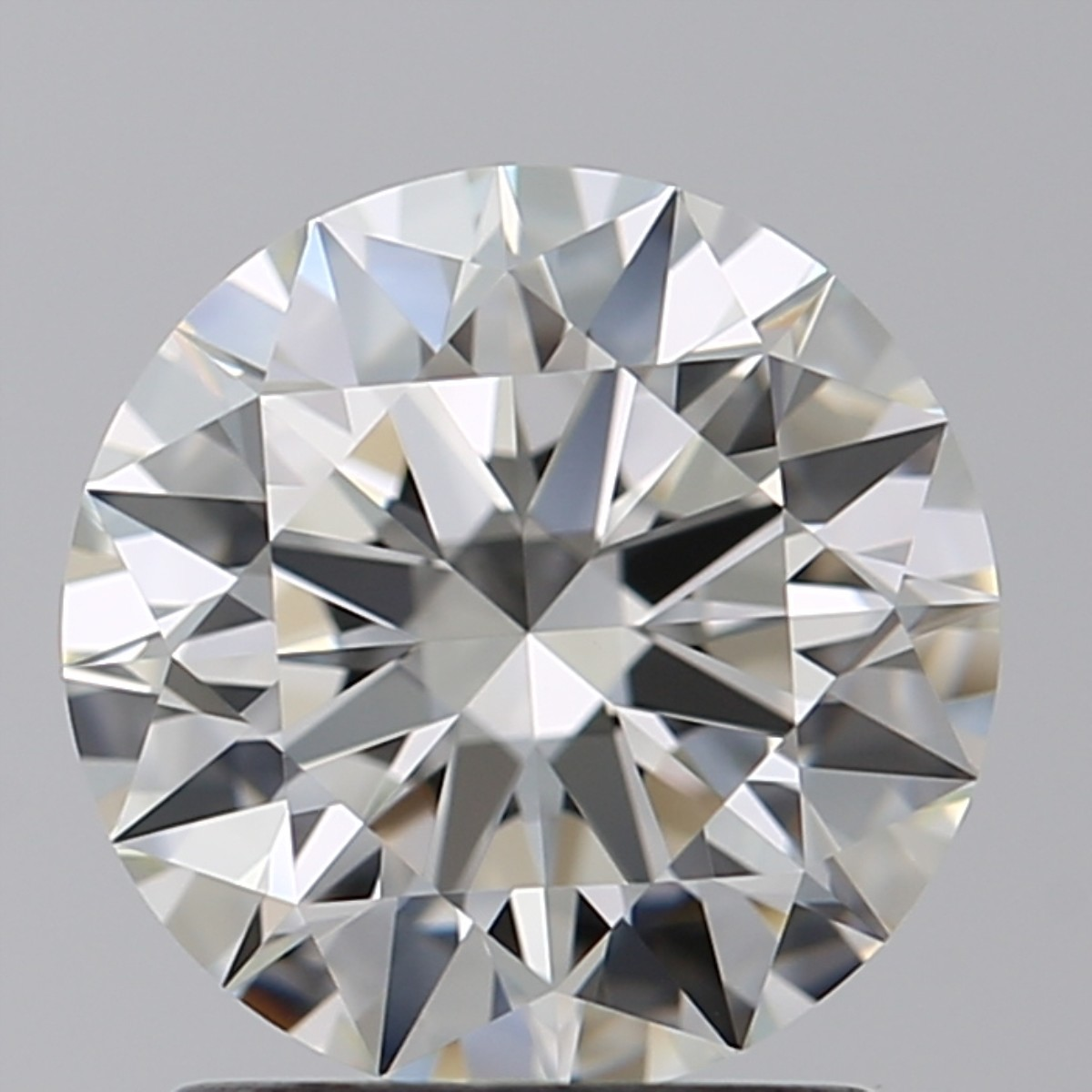 1.60 Carat Round Brilliant Diamond (I/VVS2)