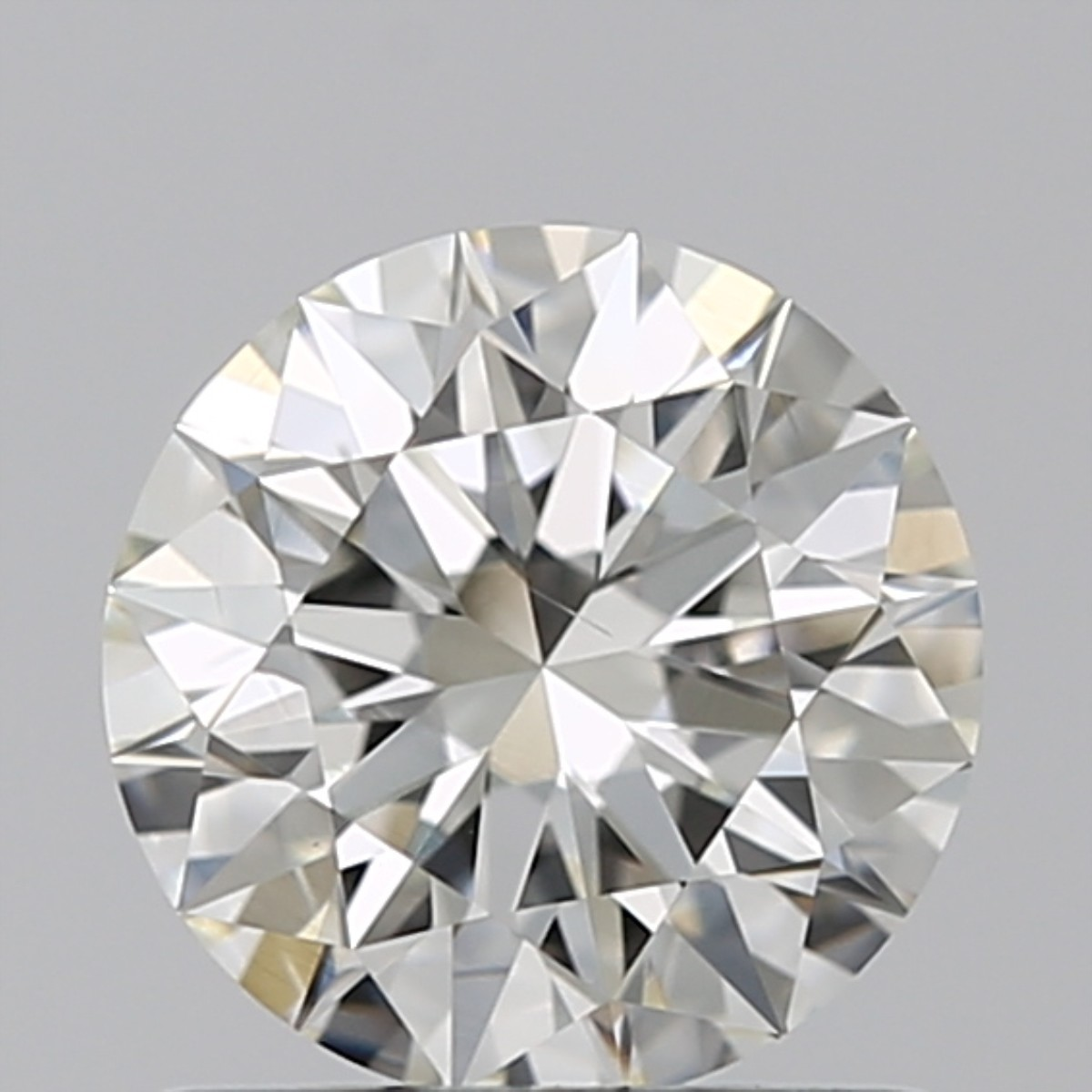 0.80 Carat Round Brilliant Diamond (H/VS2)