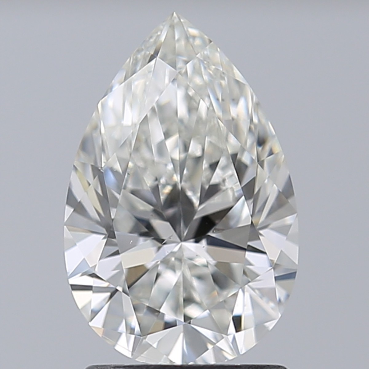 1.51 Carat Pear Diamond (H/SI1)