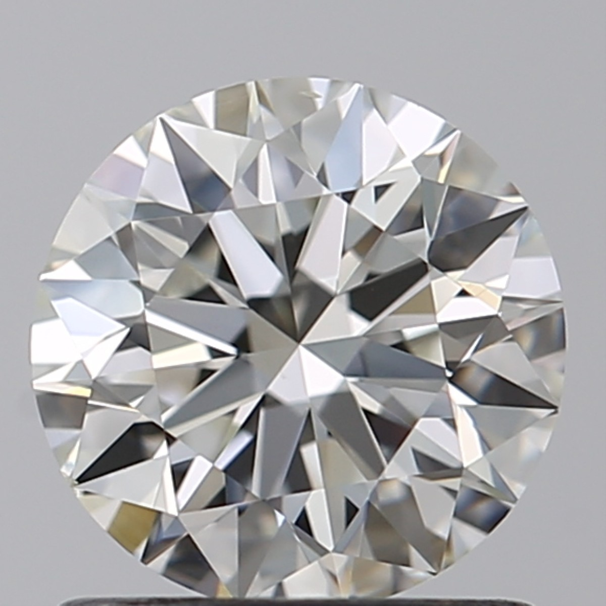 1.01 Carat Round Brilliant Diamond (I/VS1)